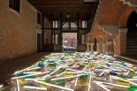 Bill Culbert, 'Daylight Flotsam Venice', 2013, The New Zealand Pavilion, 55th Venice Biennale