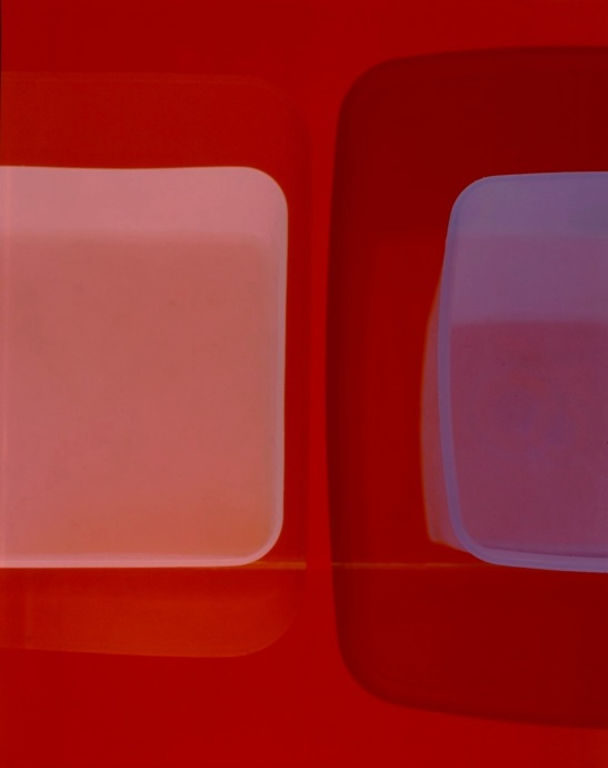 Richard Caldicott, Untitled#68, 1999, photograph, 107 x 137 cm