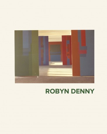 DENNY catalogue cover