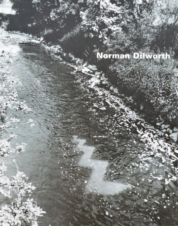 Norman Dilworth